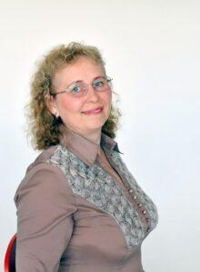 Svetlana Negasheva